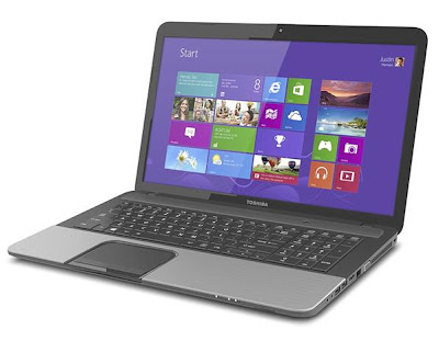 TOSHIBA SATELLITE C875 LAPTOP