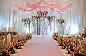 Boutique romantica fantezie boutique china wedding stage china wedding stage decoration chinese wedding stage junglespirit Image collections