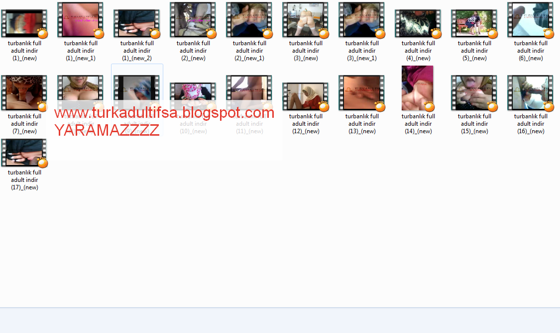 HD Turkish Mature Videos