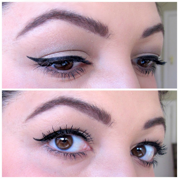 Australis Curve Ink Eyeliner makes it easy to do a cat eye |Makeup ...