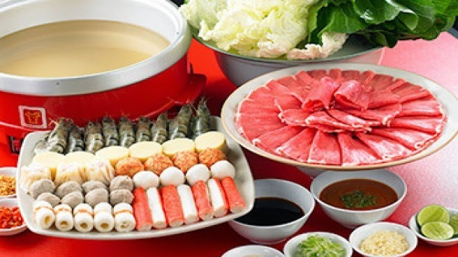 Harga Makan di Hanamasa Terbaru 2015