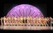London Revival of A Chorus Line