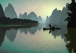 Teluk Ha Long di Vietnam