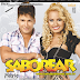 FORRÓ SABOREAR 2012 - CD Promocional