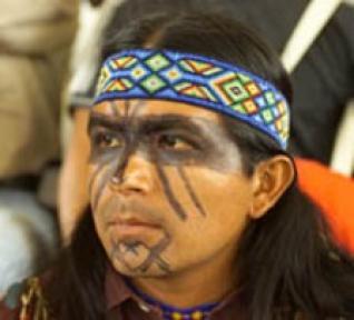 Nacionalidades y Grupos Étnicos