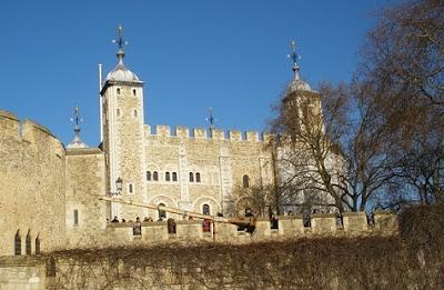 La Torre de Londres (Tower of London)