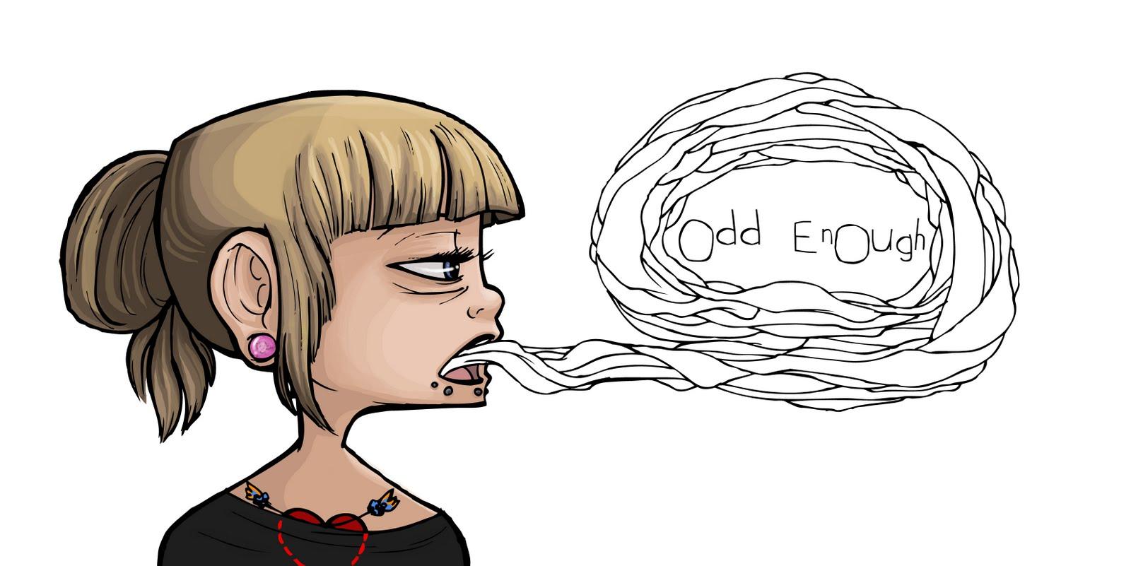 Odd Enough
