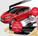 Ford Fiesta Trend nyeremény