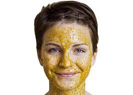 perawatan kulit natural scrub kulit jeruk