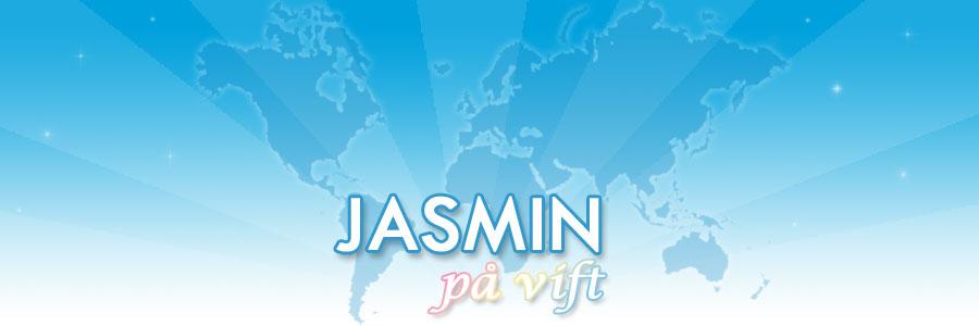 Jasmin på vift