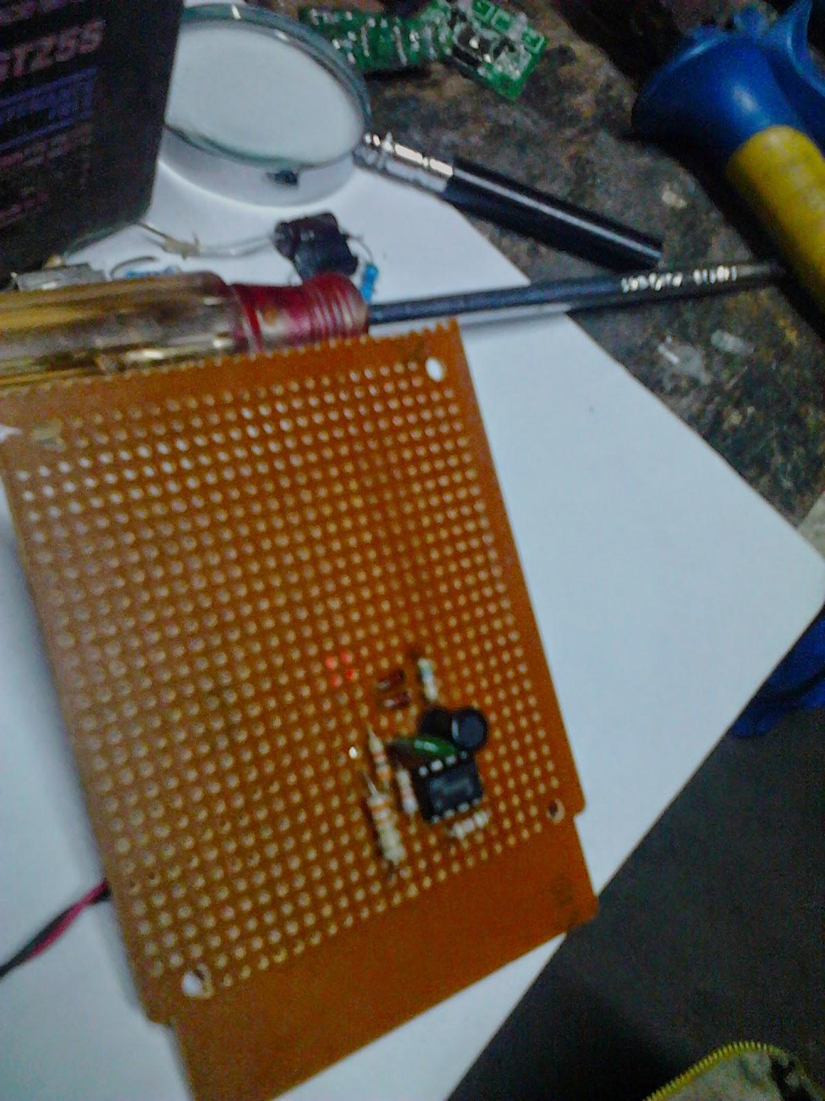 Foto Cerita Keji Pembantaian Pki Cahaya Suara Elektronika 22155 W Stereo Power Amplifier Circuit Based On Ba5417 Cara Membuat Powerbank
