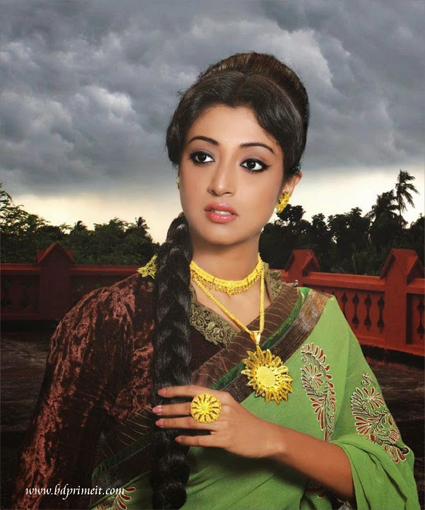 Indian actress paoli dam