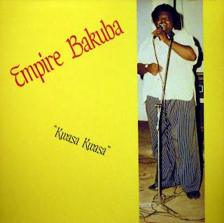 Empire Bakuba - \