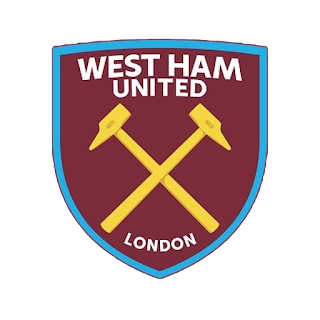 West Ham United FC Logo