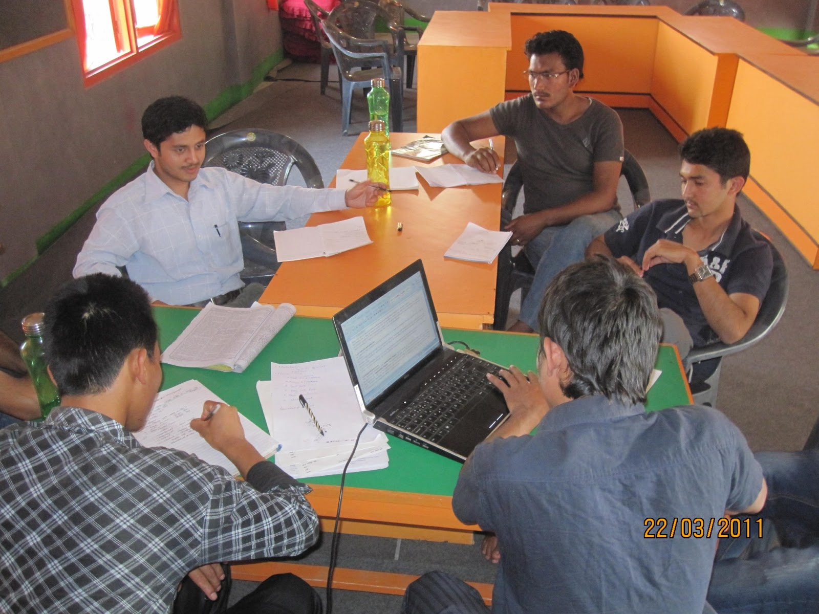 Proposal writing services training in kathmandu