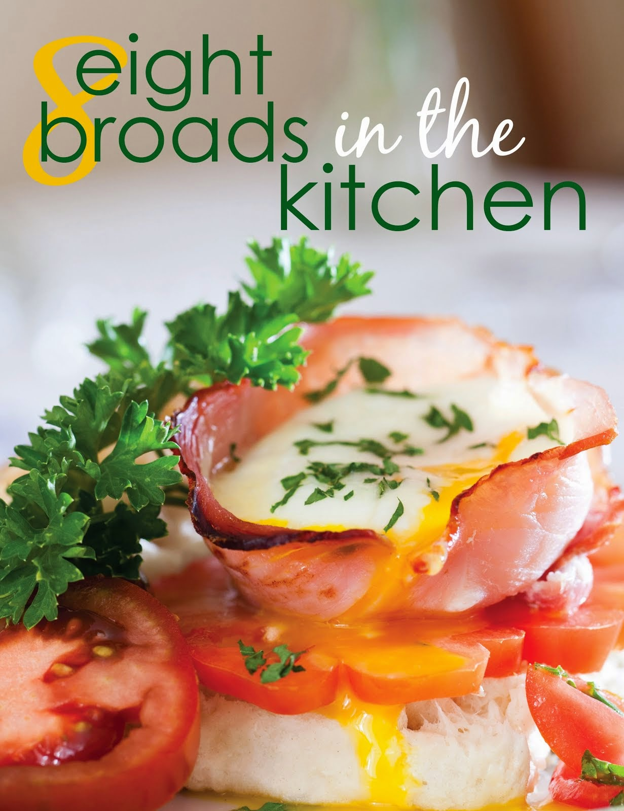 8 Broads Cookbook