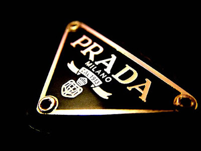 Prada Logo - iloveankara.blogspot.co.uk