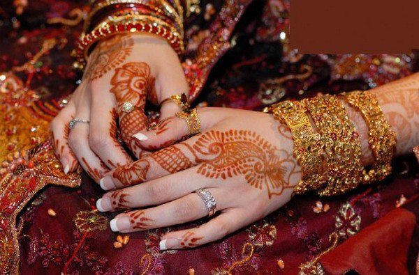 Mehndi Hands Wallpapers : W4llp4per: bridal henna pictures mehndi designs for hands