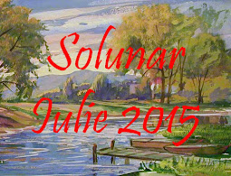 Solunar Iulie 2015 - click detalii