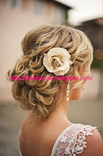 Beautiful Wedding Hairstyles Bridal Hair