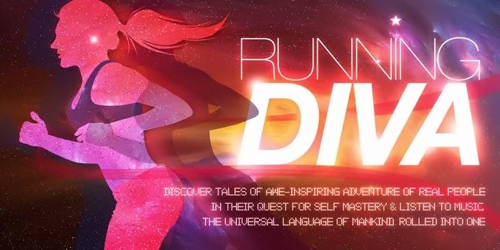 RUNNING DIVA