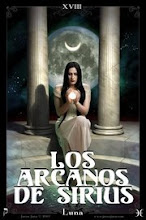 LOS ARCANOS DE SIRIUS
