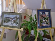 """Wystawa """"Igłą malowane"""""""