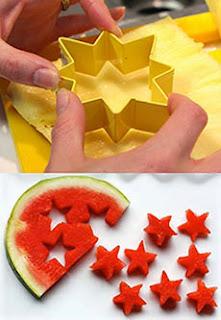Como decorar pratos para o Natal