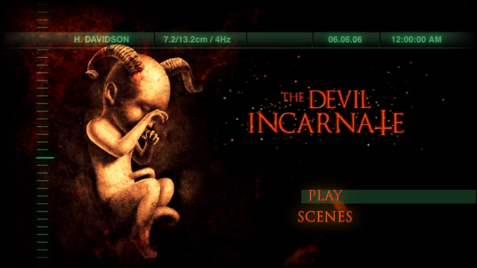 Film Review: The Devil Incarnate (2013)