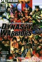 Cover Dynasty Warrior 5 | www.wizyuloverz.com
