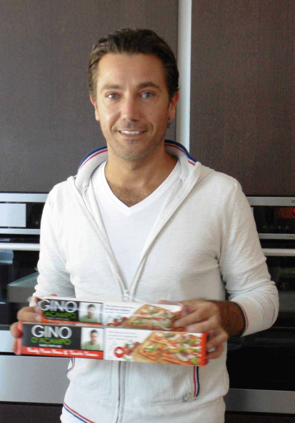 gino d'acampo - photo #28