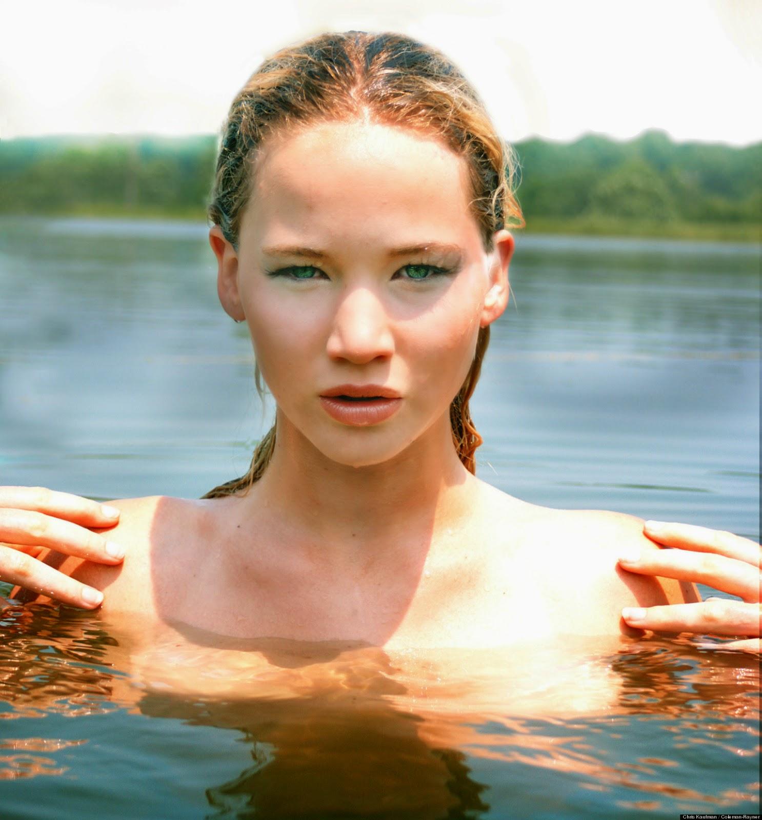 Jennifer Hodges Nude Pics