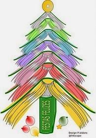 Boas Leituras e... Feliz Natal!