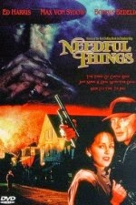 Watch Needful Things 1993 Megavideo Movie Online
