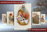 New Collections at Nicecrane Designs