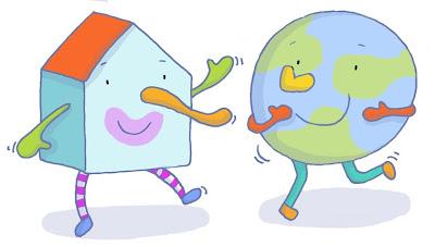 El colegio y el mundo