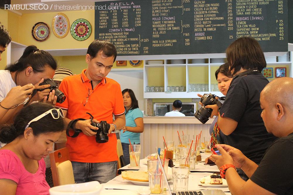 The Rodriguez's Tiny Kitchen Davao