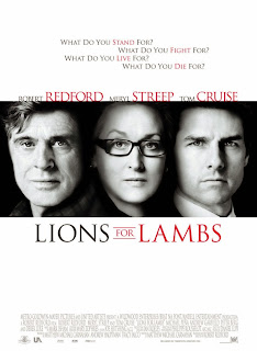 Watch Lions for Lambs (2007) movie free online