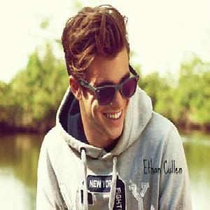 Ethan Cullen