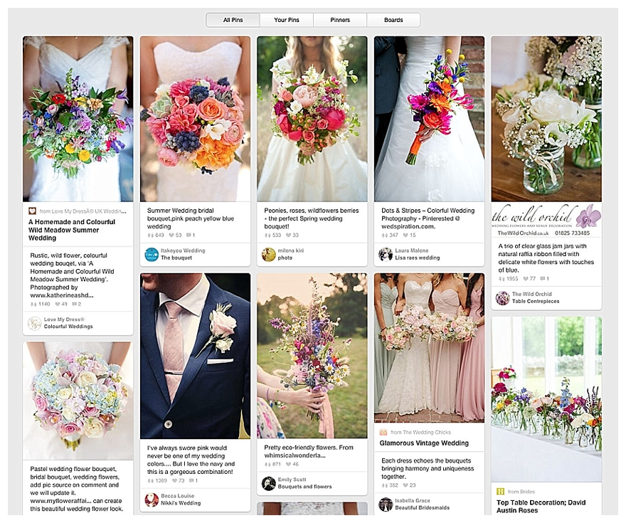 The seven best apps for planning your wedding junglespirit Image collections
