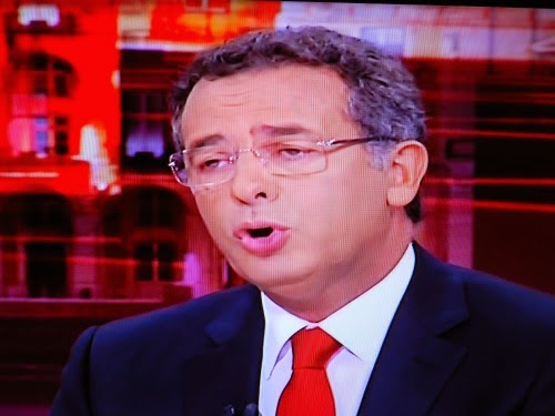 Toto Zero no debate da TVI