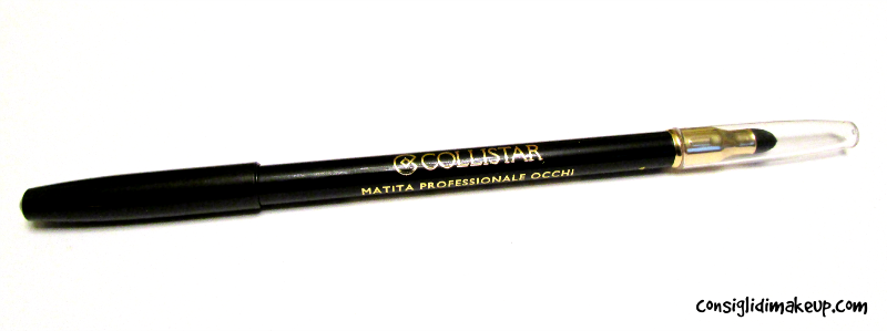 Review: Matita Professionale Occhi - Collistar