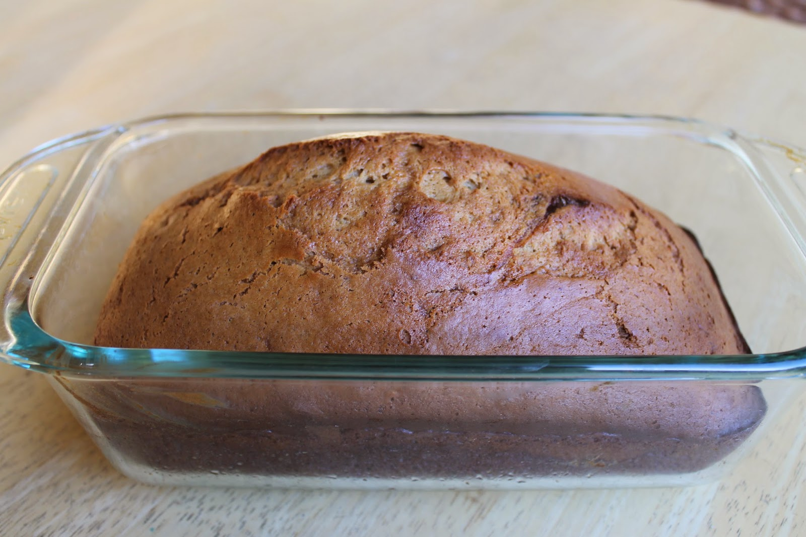 Honey Spice Bread. It smells divine and tastes great, too! #recipe #bread #comfortfood