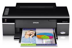 Epson WorkForce 40 Driver Download