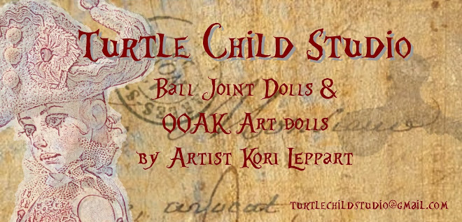 Turtle Child Studio