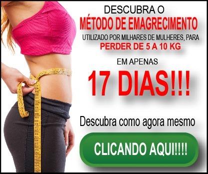 Dieta de 17 Dias