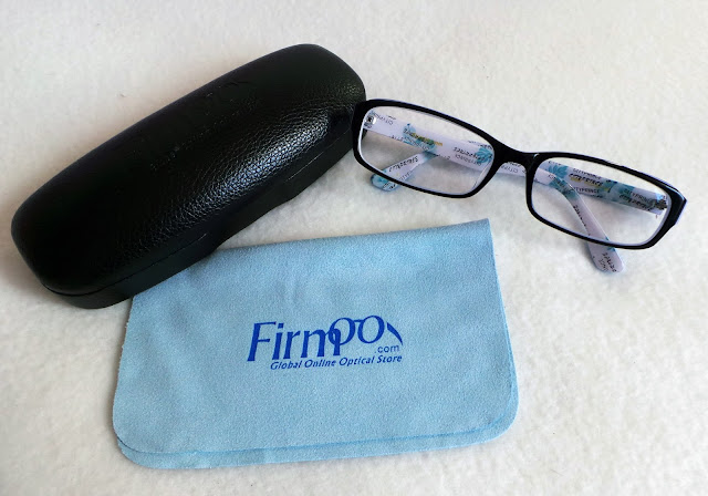 Firmoo prescription glasses review First pair free