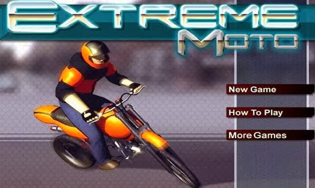 Xtreme Moto