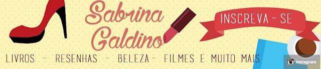 canal Sabrina Galdino