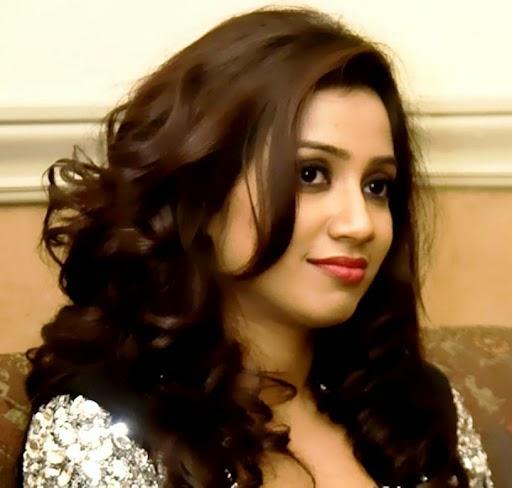 Shreya Ghoshal HD Wallpapers Free Download